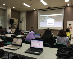 Kelas internet marketing jakarta sb1m sudirman