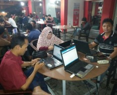Kelas internet marketing sb1m surabaya