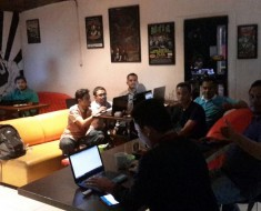 Kelas internet marketing sb1m bandung