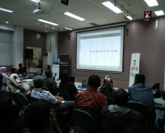 kursus internet marketing sb1m di Idang Gawo, Nias