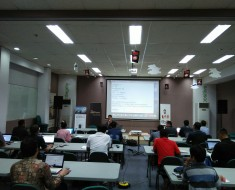 kursus internet marketing sb1m di Hinai,langkat