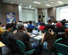kursus internet marketing sb1m di Amandraya, Nias Selatan