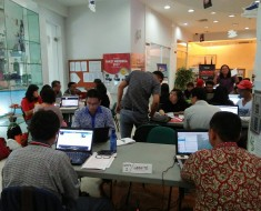 kursus internet marketing sb1m di Wetar Maluku Barat Daya hub. 08156123456