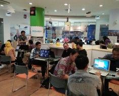 kursus internet marketing sb1m di Selangit, Musi Rawas
