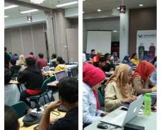 Kursus internet marketing sb1m di Sanga Sanga Kutai kartanegara hub. 08156123456
