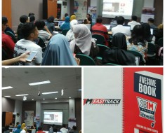 Kursus internet marketing sb1m di Armania hub. 08156123456